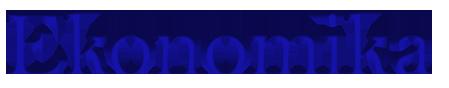 Ekonomika Logo